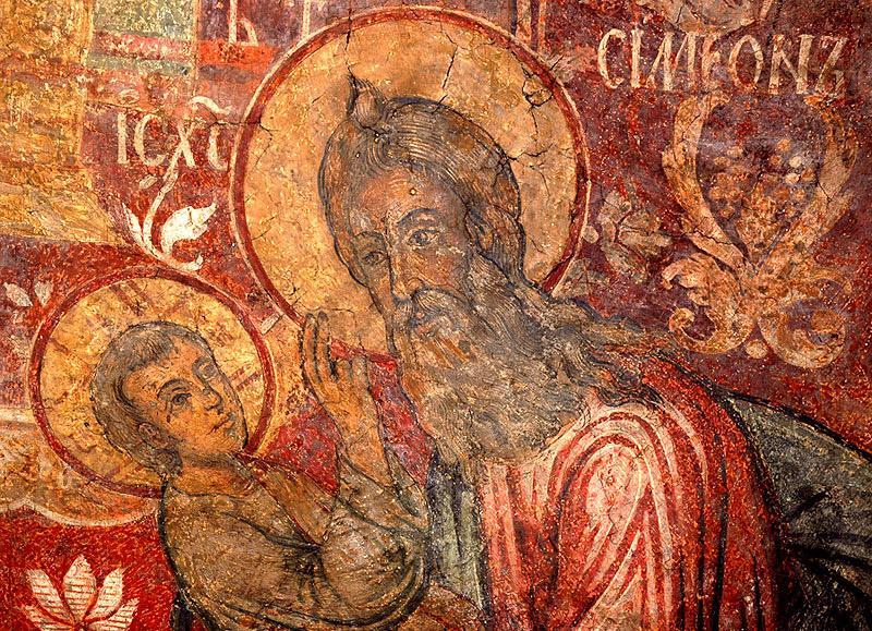 Храм свв. правв. Симеона Богоприимца и Анны пророч