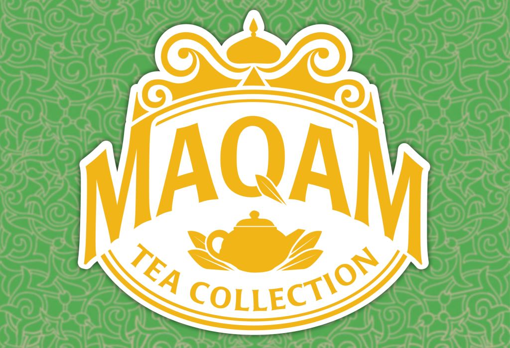 Халяльный чай «MAQAM»