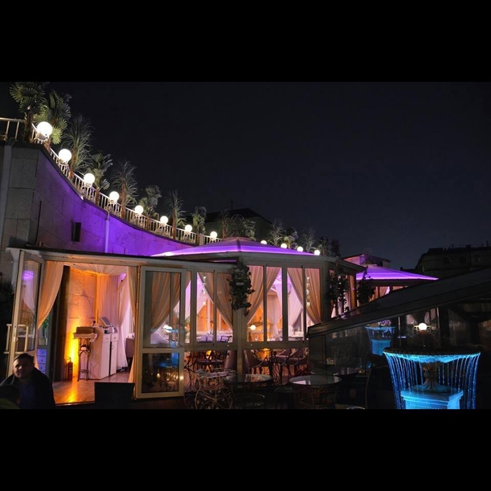 Ресторан «Иерусалим»