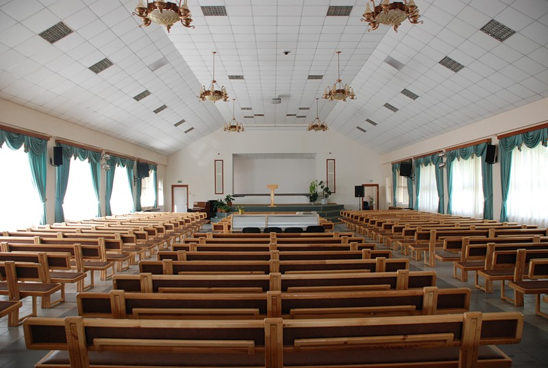 Церковь Христиан Адвентистов Седьмого Дня