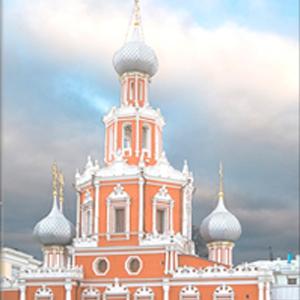 Храм иконы Божией Матери «Знамение»
