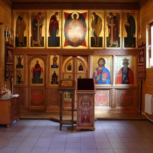 Храм св. кн. Владимира