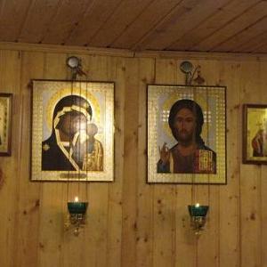 Храм св. кн. Владимира и св. кнг. Ольги