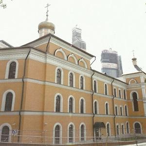 Храм Филарета Милостивого