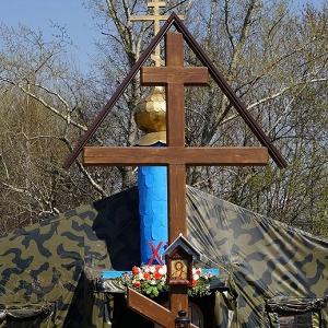 Храм Архистратига Божия Михаила в Царицыне