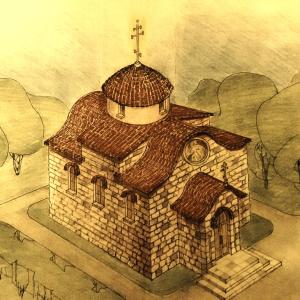 Храм свв. Власия и Харалампия