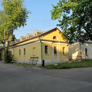 Храм св. Елисаветы Феодоровны