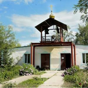 Храм Георгия Победоносца при Вауловском гарнизоне
