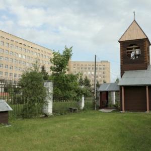 Храм апостола Луки