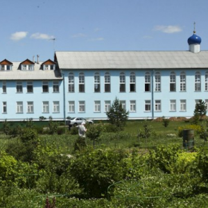 Храм Жен-Мироносиц