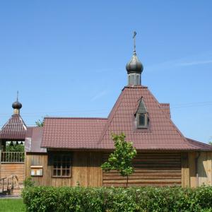 Храм Димитрия Донского