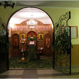 Храм мч.Трифона Апамейского