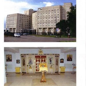 Храм иконы Божией Матери «Неупиваемая Чаша»