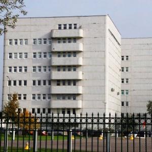 Храм Пантелеимона Целителя при ГКБ №15