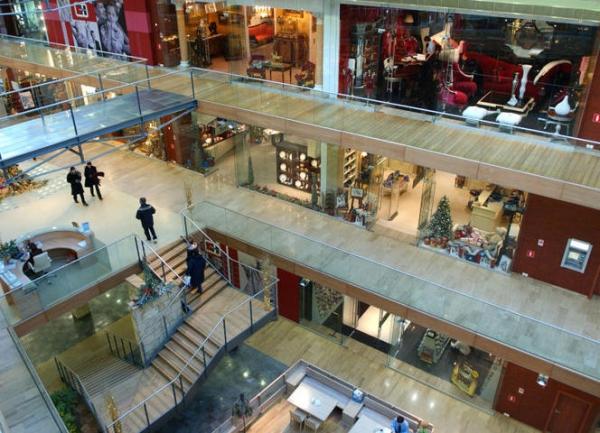 Магазин исламской одежды SALSABIL