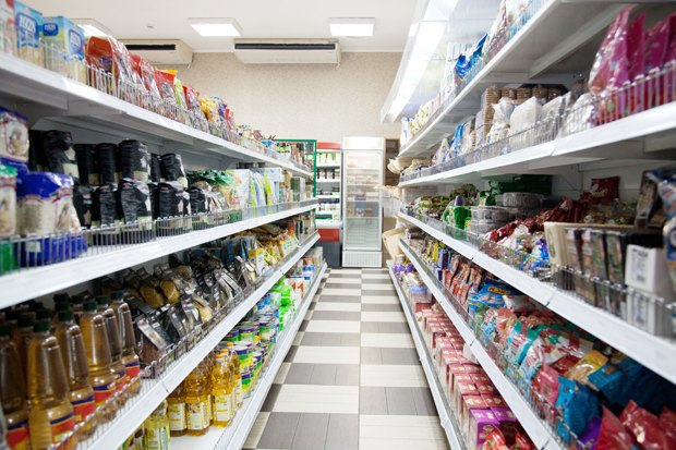 Супермаркет «Шефа тов»