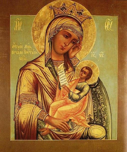 Храм «Утоли моя печали» в Марьино