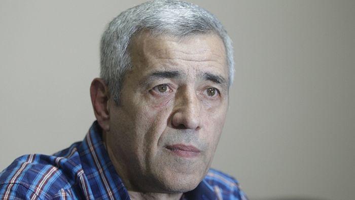 Оливер Иванович