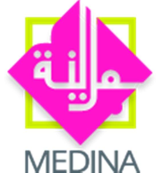Образовательный центр Медина
