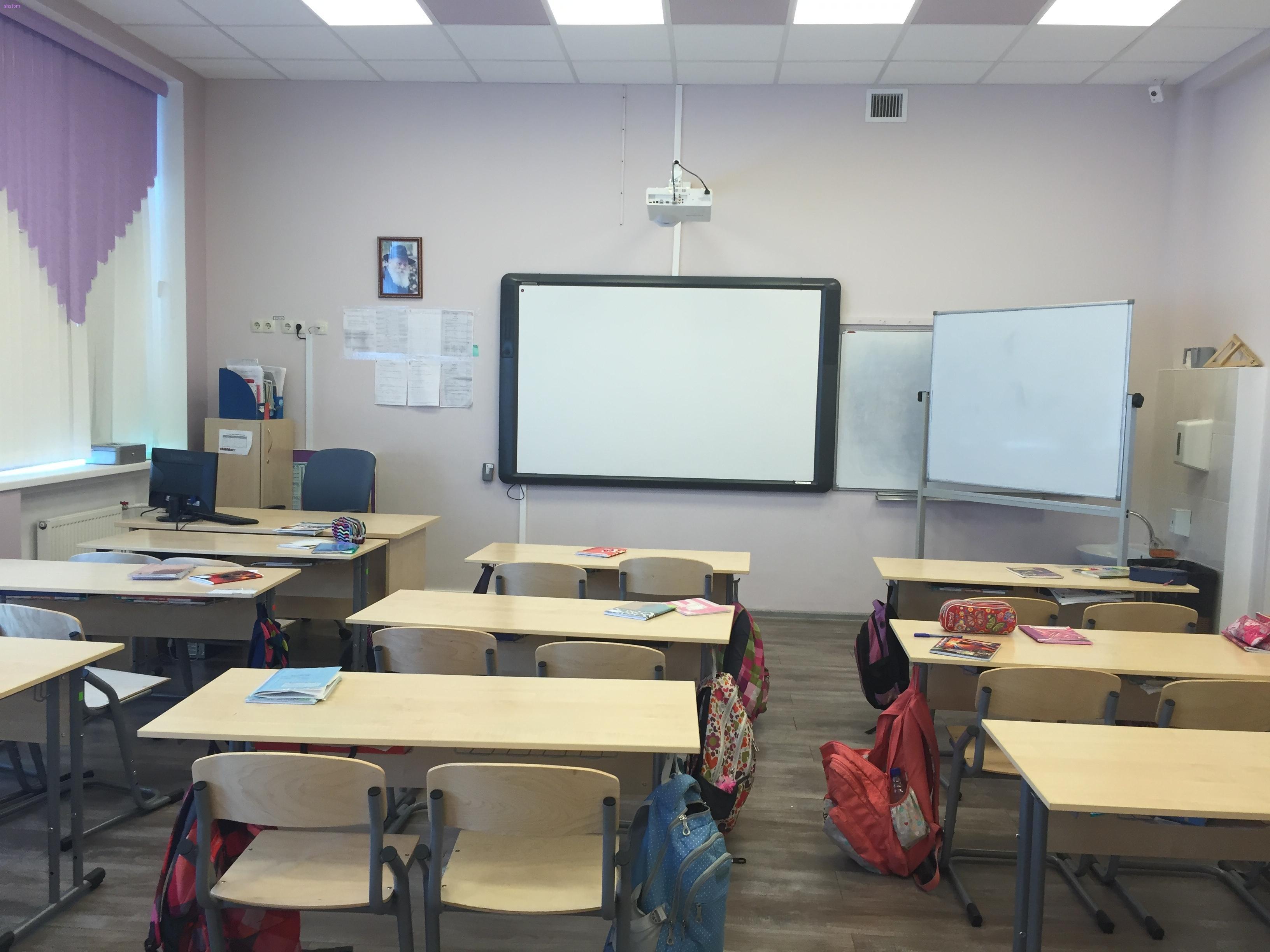 Частная школа «ШАЛОМ»