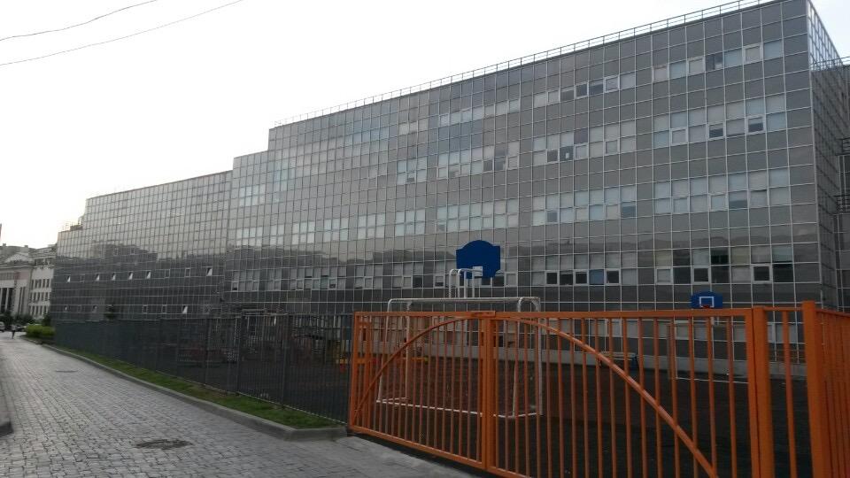 Московская еврейская школа «Месивта»