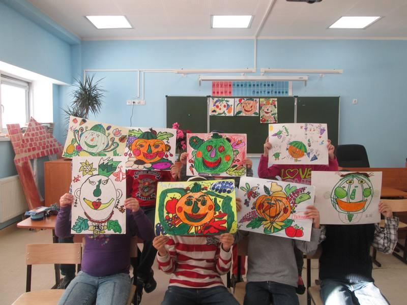 Еврейский детский сад «МИР ИНТЕЛЛЕКТА»