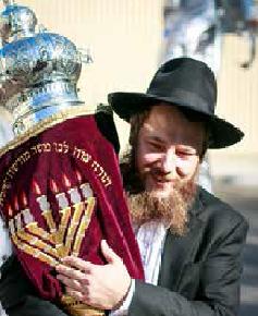 Еврейская община Мытищи