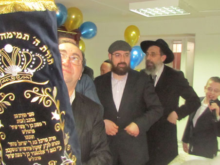 Еврейская община «Сокол – Аэропорт»