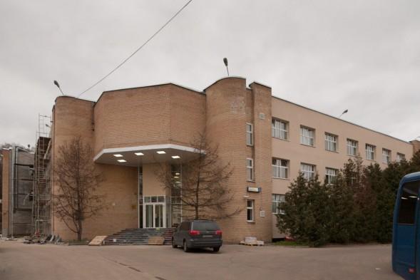 Община в Сокольниках