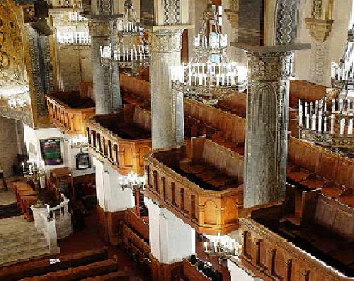 Община грузинских евреев