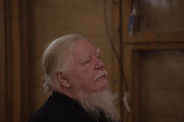 Известный проповедник протоиерей Дмитрий Смирнов (Уманов – по маме), член президиума конференции
