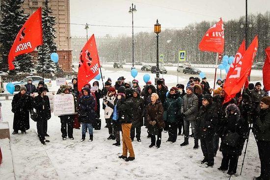 Фото: Александра Полукеева/ИА