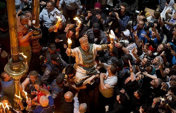 Фото: AP Photo/Dusan Vranic