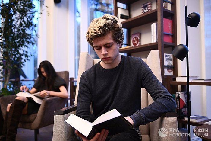Фото: РИА Новости / Рамиль Ситдиков