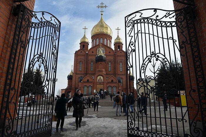 Фото: РИА Новости / Александр Кряжев