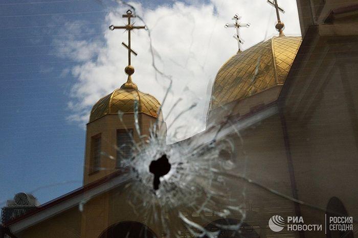 Фото: РИА Новости / Саид Царнаев