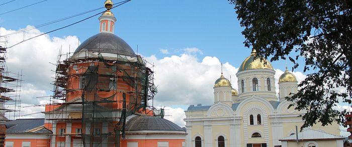 Фото: www.sohranihram.ru