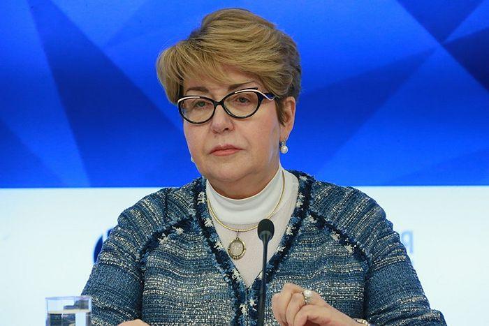 Фото: РИА Новости / Александр Натрускин