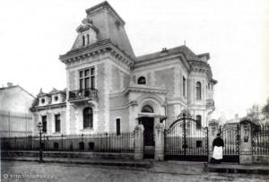 Высоцкие дом2