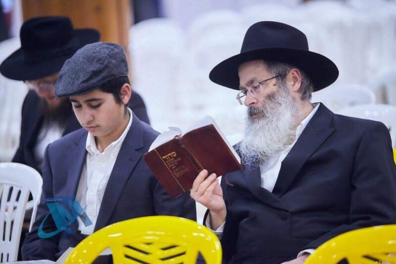 правда, евреи в москве зимой фото как