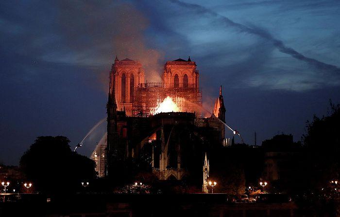 Фото: REUTERS / BENOIT TESSIER