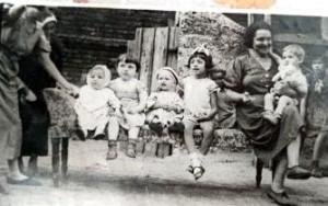 мама4, фото 1940-го года